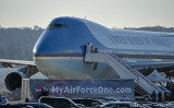 'Air Force One Experience'