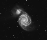 M51 C9.25 0.63x focal reducer