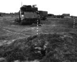 Aid Station bunker