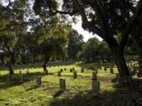Mare Island Naval Cemetery