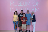 San Francisco Museum of Ice Cream
