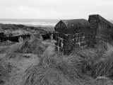 Cosy's bunker.