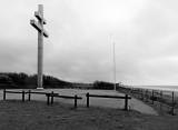 Canadian Memorial, at Gray-sur-Mer.