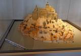 The Mont Saint Michel : Centuries XVII - XVIII.