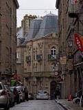 Saint-Malo, intra-walls part.