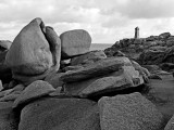 The Rocks of Ploumanach, Perros-Guirec region (Feb 2017)