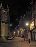 Vannes, old town.