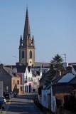 Sarzeau, in the Morbihan region.