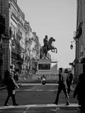Paris: Walking on the 2ème Arrondissement and Surroundings (Fev 2017)