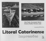Book 'Litoral  Catarinense - Impressões'