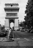 Visiting the 17ème Arrondissement of Paris (June 2017)
