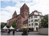 Église luthérienne Saint-Thomas