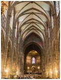 Cathédrale de Notre-Dame de Strasbourg