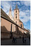 Église de Saint-Pierre Le Vieux