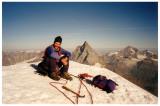 Monte Rosa Tour 1998