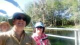 Silver River Boat Tour