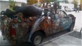 reef loaded truch