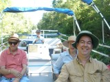 silver springs boat tour