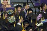 Heidi's and Jake's Graduation
