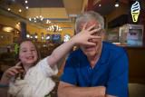 hiding grandpa