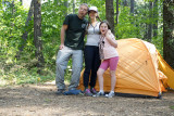 Alder Flats Camping