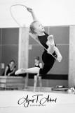 Rhythmische Gymnastik - Trainingslager ASVÖ - Obertraun - August 2017