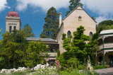 Daylesford and the Victorian Spa Country