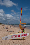 Another day on the beach at Mooloolaba