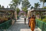 Parmarth Niketam Ashram, Rishikesh