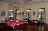 The historic Agnes Keith House, Sandakan