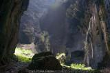 Gomantong Caves, outside Sandakan, Sabah
