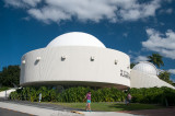 Sir Thomas Brisbane Planetarium, Mt Coot-tha