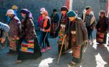 Lhasa to Kathmandu in 2018