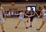 Vermont 5-6th Graders - Youth Basketball Tourney at UVM