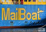 Bahamas By Mail Boat