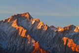 LonePine Mountain, Eastern Sierras