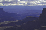Canyonlands North, Islands in the Sky