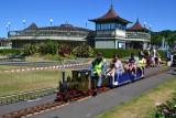 Miniature Railway 2018