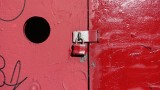Red Door and Black Hole