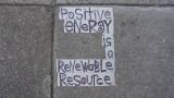Positive Energy is a Renewable Resource