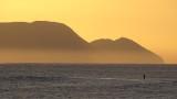 Lima Sunset