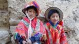 Ollantaytambo Kids