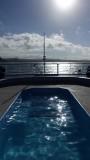 Galapagos Legend Swimming Pool