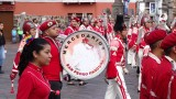 Mercedarias Marching Band