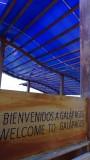 BIENVENIDOS A GALAPAGOS