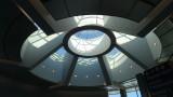 San Diego Airport Ceiling