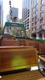 1934 Open-Top Boat Tram