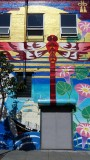 Hemlock Alley Mural