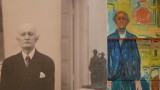 Edvard Munch exhibit