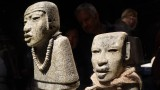 Teotihuacan Artifacts